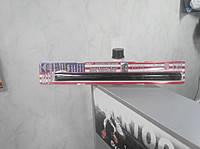 JANEY Автомобильная тонировка пленка шторка Black 50см х 2м