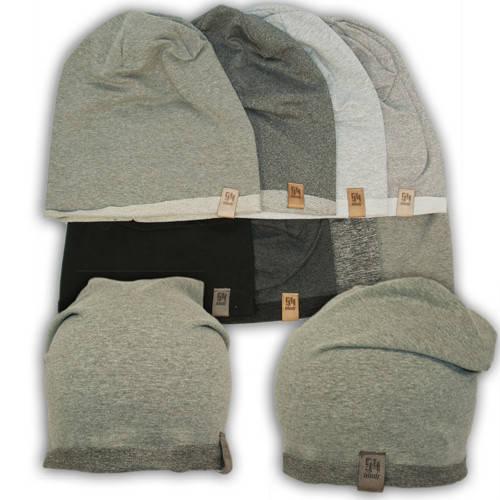 Детские шапки из трикотажа для мальчика, HL34