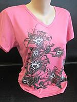 Недорогие женские футболки на лето., фото 1