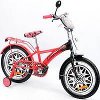 Велосипед детский 18 дюймов 028151