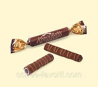 Конфеты «Roshen» Конафетто крем-шоколад 2,8 кг