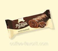 Шоколадный бисквит ROSHEN уп (11 шт х 240 гр)