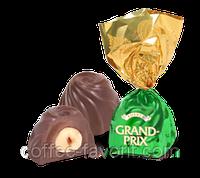 Конфеты «Roshen» Гранд-Прикс крем орех  1 кг