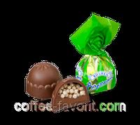 Конфеты «Roshen» Варьете с орех.кремом и хруст. шариками 2,7 кг в упаковке
