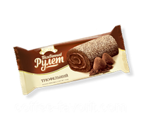 Шоколадный бисквит ROSHEN трюфель уп (11 шт х 240 гр)