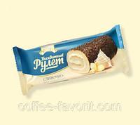 Бисквит ROSHEN сливочно-ванильный уп (11 шт х 240 гр)