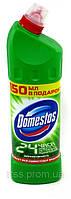 Доместос средство чистящее Хвойный зеленый 500 мл.