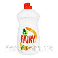 Средство моющее Фейри для посуды Апельсин плюс Лимон 500 мл.