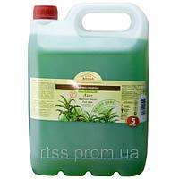Мыло жидкое Зеленая Аптека Алое-Авокадо 5 л.