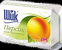 Мыло туалетное ШИК персик 70 гр.