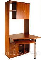 Компьютерный стол СК-825 Кальвадос