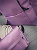 Стильный городской рюкзак с котиком, фото 4
