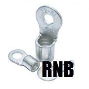 Наконечник кольцевой без изоляции  RNB 5,5-4 (4-6/4)  (100шт)