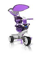 Трехколесный велосипед Smart Trike Dream 4 в 1 Трехколесный велосипед