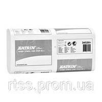 Полотенца Бумажные Катрин 2-х слойные 145 шт