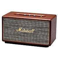 Колонка беспроводная Marshall Louder Speaker Stanmore Brown (4090931)