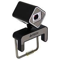 Веб-камера 2.0 Мп с микрофоном A4Tech PK-930H Black (4711421904032)