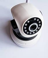 Беспроводная WIFI IP P2P поворотная камера dvr с HD качеством X7200-LJ36, WiFi 6030B/100ss (ip 7200)