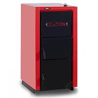 ATON TTK Multi - 16. Твердотопливный котел на 16 кВт