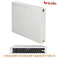 Стальной радиатор Emko 22 500x1500