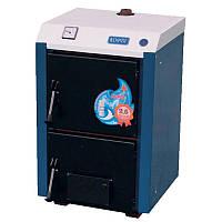 Корди АОТВ 10 СТ. Котел твердотопливный 10 кВт, усиленный теплообменник бесплатная доставка
