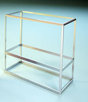 Прилавок из алюминиевого профиля для самостоятельной сборки. Каркас для модели - 5
