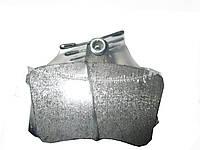 Тормозные дисковые колодки задние Audi / VW (с органической пластиной)