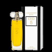 CHD 5 women от Christopher Dark-версия аромата Chanel № 5 от Coco Chanel