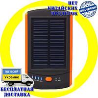 PowerPlant MP-S6000 на 6000мАч - универсальная солнечная мобильная батарея