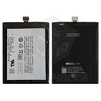 Акумулятор B030 Meizu MX3, 3400 мАг (High Copy)