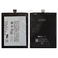 Аккумулятор B030 для Meizu MX3, 3400 мАч (high copy)