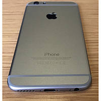 Корпус iPhone 6S Spase Gray (high copy)