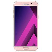 Мобильный телефон Samsung A320F Galaxy A3 (2017) DS Pink (SM-A320FZIDSEK)