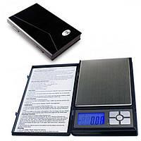 Ювелирные весы Notebook Series Digital Scale