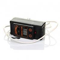 Цыфровой терморегулятор для інкубатора «Рябушка»