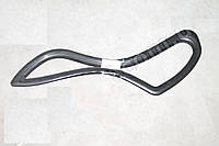 Уплотнитель стекла ВАЗ 21099 заднего левого неподвижного (производство БРТ,Россия)