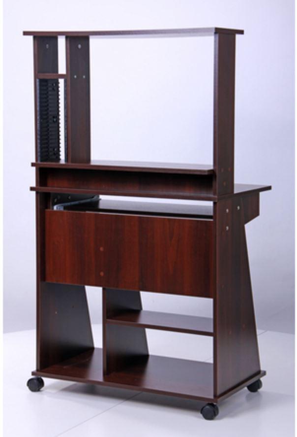Стол компьютерный СК500 темный орех (фото 4)