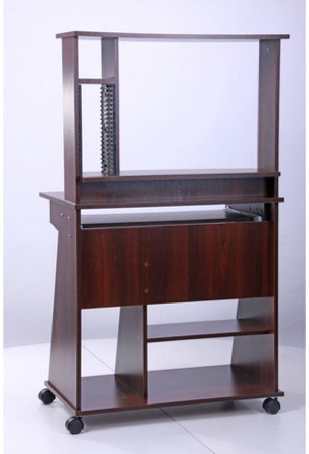 Стол компьютерный СК500 темный орех (фото 5)