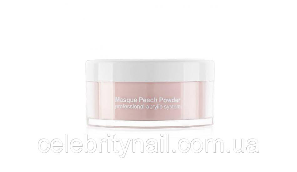 Kodi Professional Masque Peach Powder (матирующая акриловая пудра, персик), 22гр