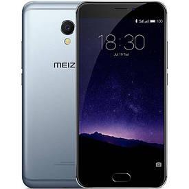 Смартфон ORIGINAL Meizu MX6 Grey (10 Core; 2,3Ghz; 4GB/32GB; 3060 mAh)