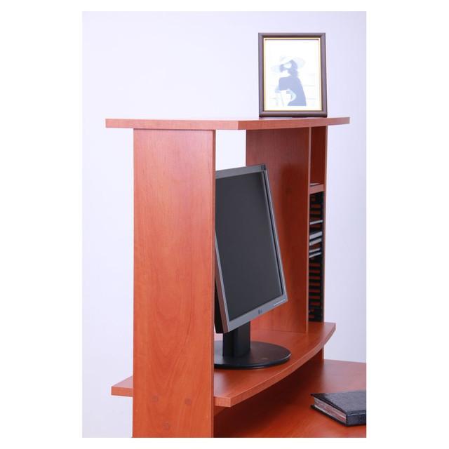 Стол компьютерный СК500 кальвадос (фото 6)