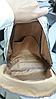 Блестящий грородской рюкзак, фото 4