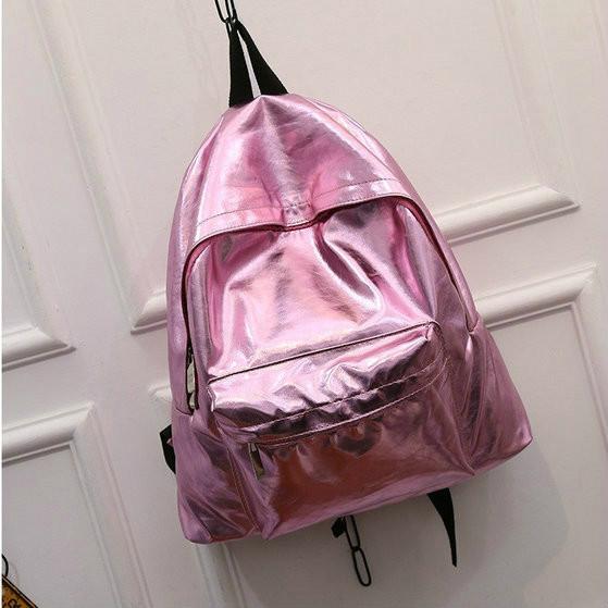 Галограммный рюкзак