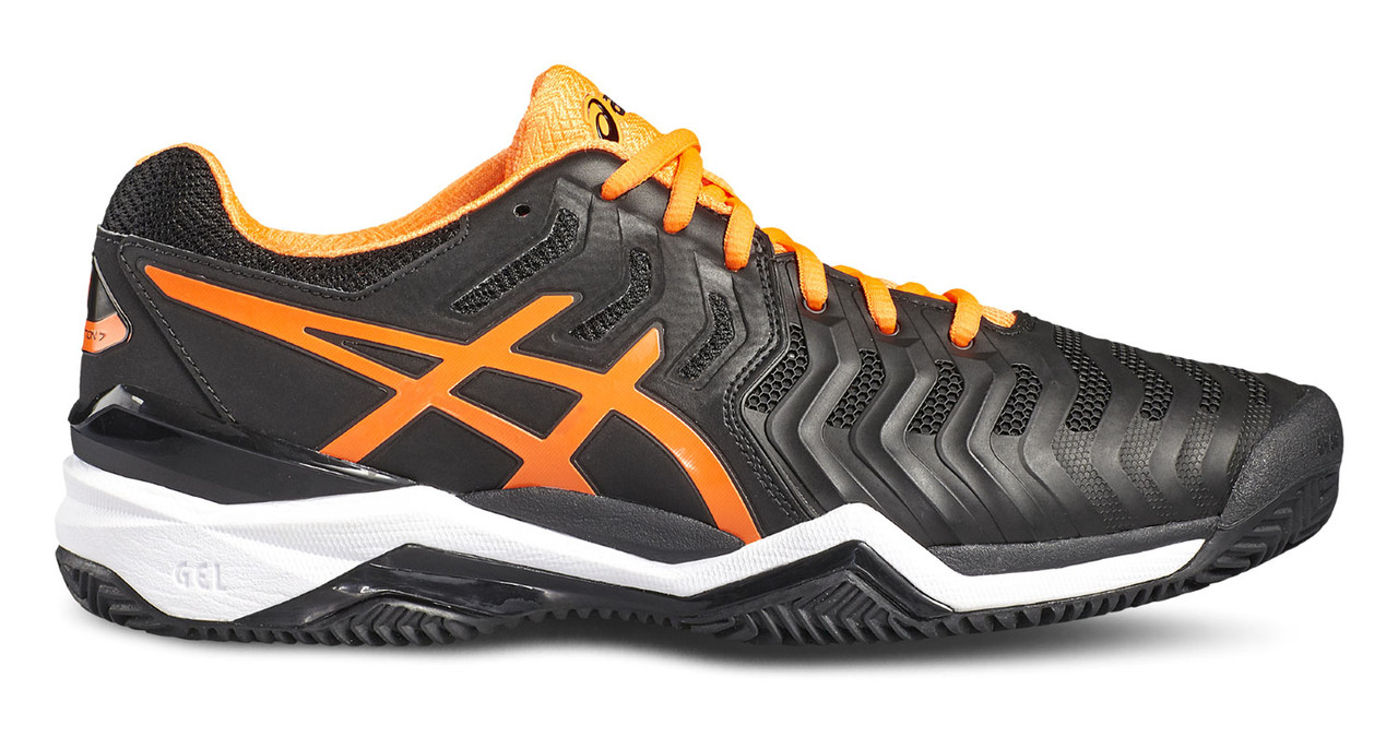 80509df52414 Кроссовки Asics Gel Resolution 7 Clay E702Y 9030 - Mizuno OK -  интернет-магазин в