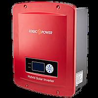Гибридный сетевой инвертор LogicPower LP-GS-HSI 2000W 48v МРРТ PSW