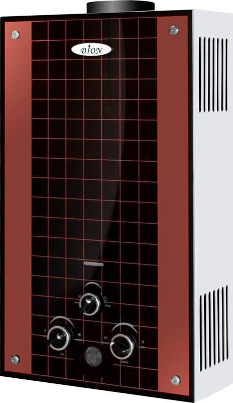 Dion 10L (клетка)