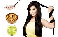 Масла та масляні флюїди для волосся
