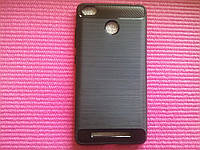 Бампер для Xiaomi Redmi 3S