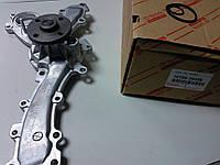 Водяной насос(оригинал) на Toyota Camry (3.5)/Lexus RX, ES