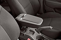 Подлокотник Фольксваген Гольф / Volkswagen Golf VII 2012- ArmSter 2 Grey Sport